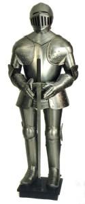 Armor. Photo courtesy of gmor.com.