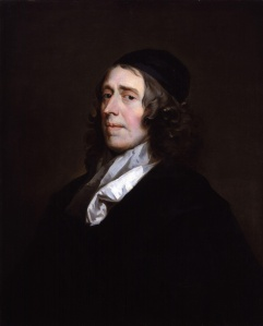"John Owen, author of, among others, ""The  Mortification of Sin."" Photo courtesy of Wikipedia."