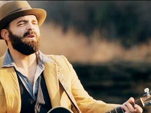 Well-kept, clean, a gorgeous beard.