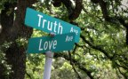 What Does 'Truth in Love' Really Mean?